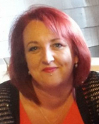 Debbie Faulkner