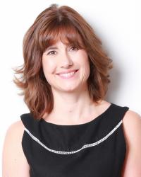 Julie Morris, BACP, CPCAB