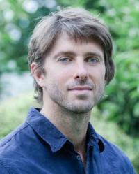 Charles Campbell-Jones - Psychotherapist
