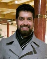 S. Morteza Hosseini