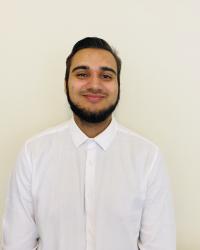 Adam Karodia (MBACP) - New Halcyon Counselling