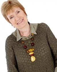 Barbara Osborne - Bernwode Therapy
