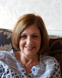 Dr Lynne Chatterton