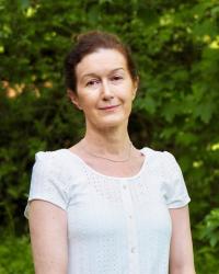 Madeleine Heffernan