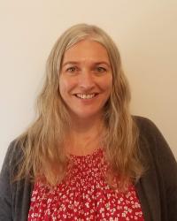 Hannah Paton BACP (Accred) Trauma & Addictions Counsellor