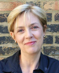 Dr Cathy Kitson, specialising in family problems and Eating Disorders
