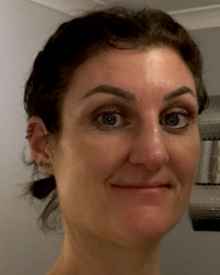 Rachel Williams MBACP (registered)