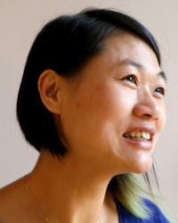 Jen Mak MBACP - Evening and Weekend Counselling for Understanding Loss