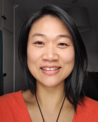 Jen Mak MBACP - Daytime, Evening and Weekend Online Counselling