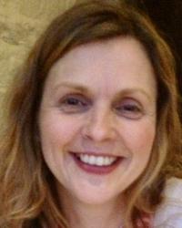Dr Luisa Fernandez-Ford