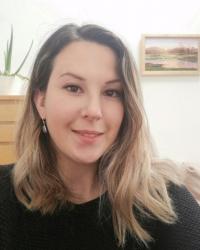 Amanda Webb, PG Dip, (MBACP)