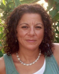 Christalla Georgiou MBACP Psychotherapist & Counsellor - Online Therapy Offered