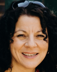 Christalla Georgiou MBACP, UKCP Psychotherapist/Counsellor. On-line offered.