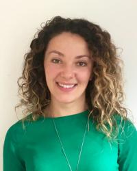 Mondonna Lannie, Psychotherapist MBACP