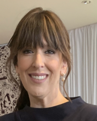 Suzy Rosenthal MBACP