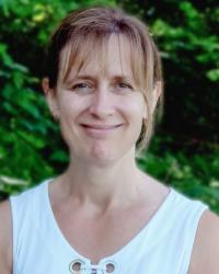 Julia Parkes