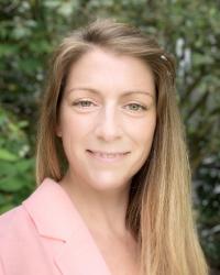 Katharine Carpenter - KC Psychotherapy.
