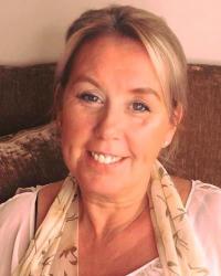 Maria Hampton MBACP Relationship Counsellor