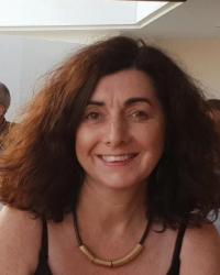 Michelle Richmond
