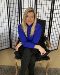 Annabel Kicks Bsc (Hons) MBACP
