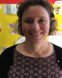 Christina Kelekun - Counsellor and Supervisor (PGDip, Cert., MBACP- Accred)