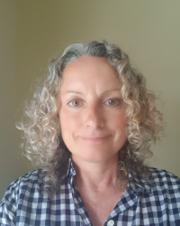Wendy Pezzani Cognitive Behavioural Therapist (Dip CBT) (Cert ST)