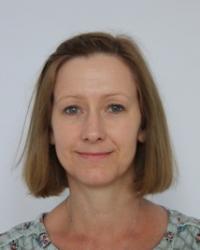 Lynette O'Sullivan - Registered Counsellor MBACP