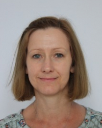Lynette O'Sullivan - Registered Counsellor MBACP