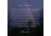 Testimonial
