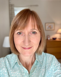 Jane Green MBACP online counselling