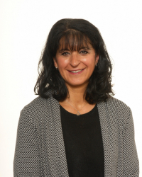 Isabel Kucuk, PgDip in Contemporary Therapeutic Counselling, MBACP