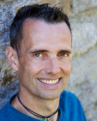 Mat Schencks - Psychotherapist