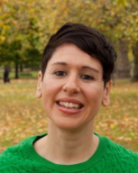 Rachael Peacock (MSc Psych. UKCP Registered Psychotherapist)