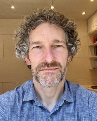 Dr Ben James