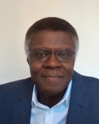 Norris Plummer BA (hon) MBACP, MACC