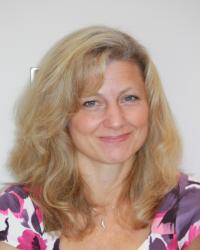 Jane Leach