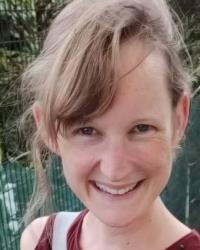 Megan Berlin (MSc, UKCP Accredited)