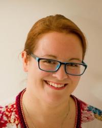 Rachel Roberts MSc MBACP, Supervisor