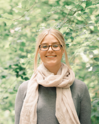 Emma Maslen MBACP (Reg.) Integrative Counsellor, BSc Psychology (Hons) BPS