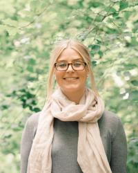 Emma Maslen MBACP (Reg.) Integrative Counsellor, BSc Psychology (Hons) BPS