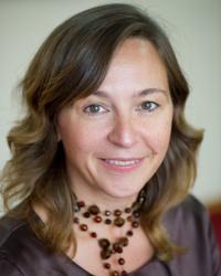 Dr Elena Edwards