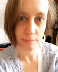 Sharon P Copland - Integrative Counsellor MBACP