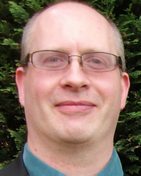 Chris Dowell