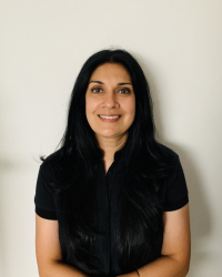 Sophie Bhoarla MBACP - Individual & Couples Counsellor and Supervisor