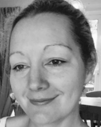 Charlotte Powolny MBACP Registered Ad.Dip Counselling and Psychotherapy