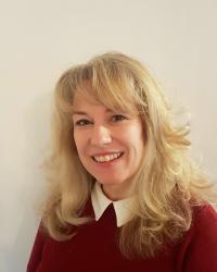 Sarah Mears - Gestalt Counsellor, MBACP