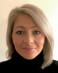 Iwona Drozdz  (BACP Individual Member, Dip.Couns)