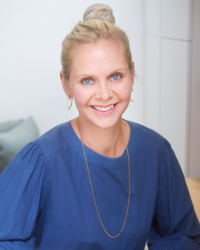 Tora Davidsson, Psychotherapist and Counsellor, MSc, MBACP registered