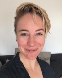 Lauren Kriwald - MBACP