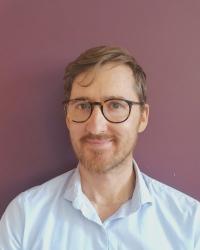 Brendan St John, Online Integrative Psychotherapist, MBACP